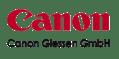 Canon Logo Hero Love Page