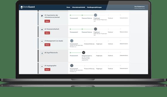 DataGuard_InfoSec_Questionnaire_Overview_de 1
