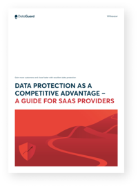 SaaS data protection guide