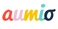 Aumio Logo Hero Love Page