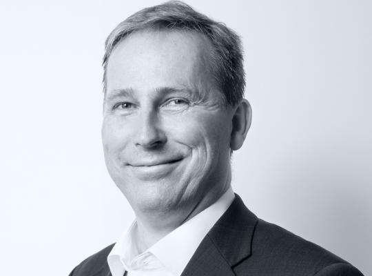 Dr. Patrick Schweisthal