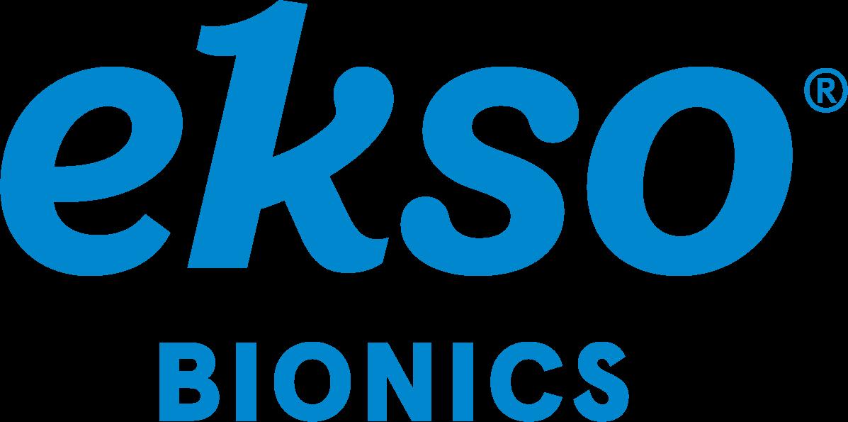 Ekso-Bionics-Logotype